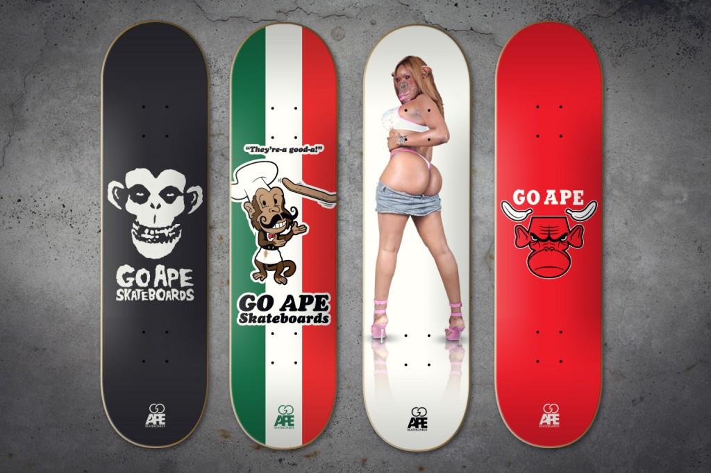 GoApe_Decks