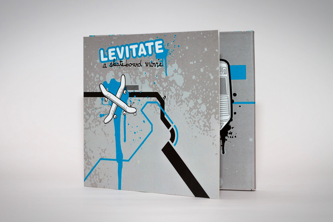 LEVITATE – a skateboard movie | x HammerTime x